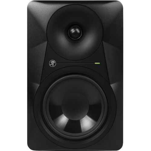 "Mackie MR624, 6.5"" Active Studio Monitor (Single)"