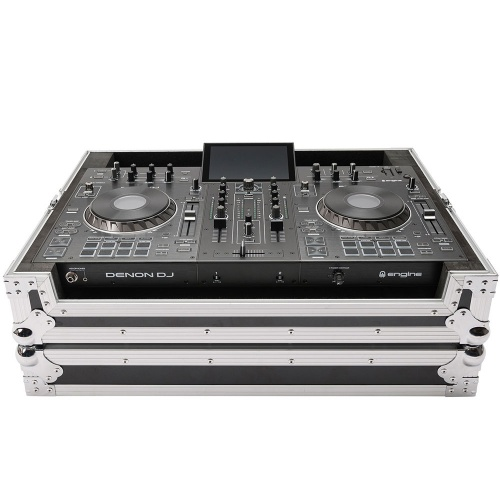 Magma Flight Case For Denon DJ Prime 2