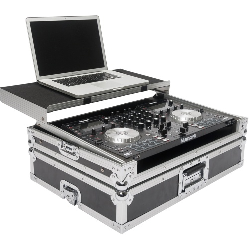 Magma Flightcase for Numark NV/NVII/Mixtrack Pro 3/Platinum
