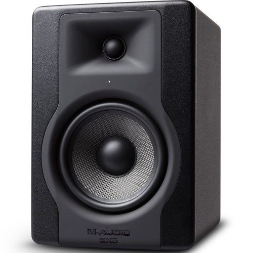 M-Audio BX5 D3 Active Studio Monitor (Single)