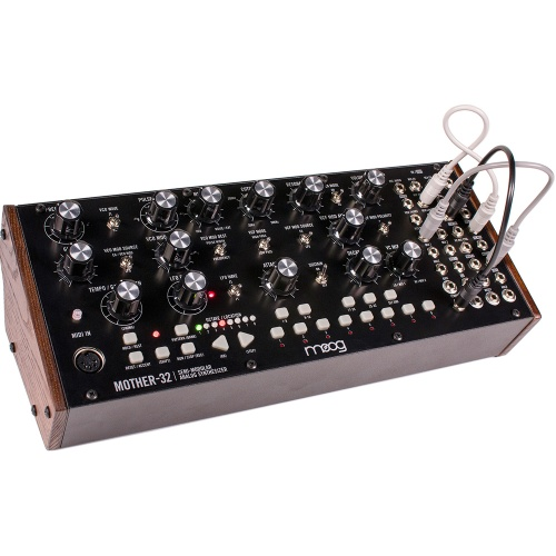 Moog Mother 32 Semi-Modular Analogue Synthesizer