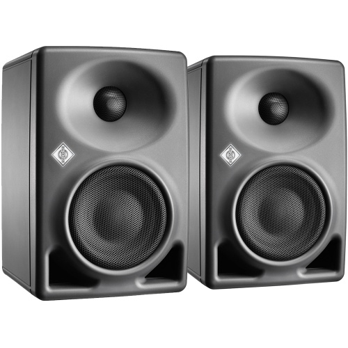 Neumann KH80 DSP AG Active Studio Monitors (Pair)