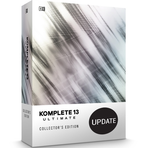 NI Komplete 13 Ultimate Collectors Edition (Update From KUCE12)