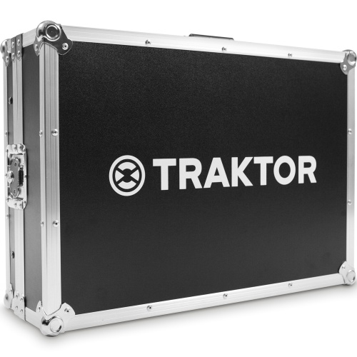 Native Instruments Traktor Kontrol S3/S4MK3/S5 Official Flight Case