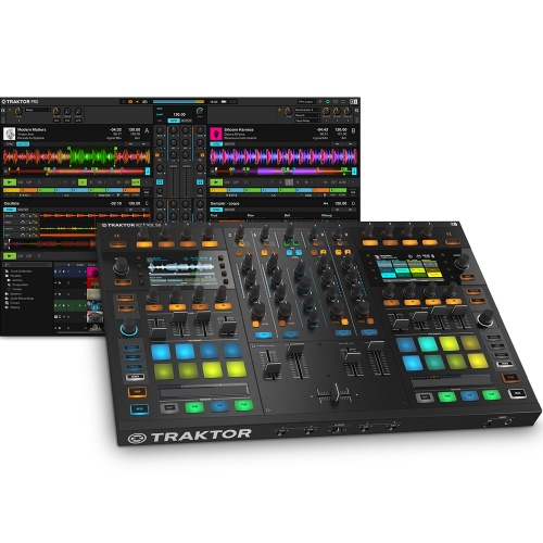1 for DJ Controllers | Best Branded Digital DJ Controllers - The