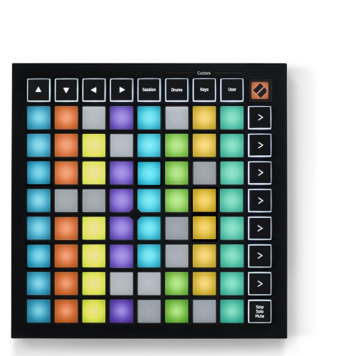 Novation Launchpad Mini MK3, 64 Button Ableton Live Controller
