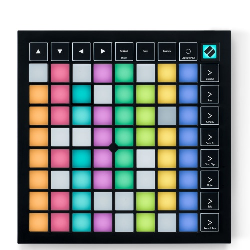Novation Launchpad X, Grid Controller For Ableton Live