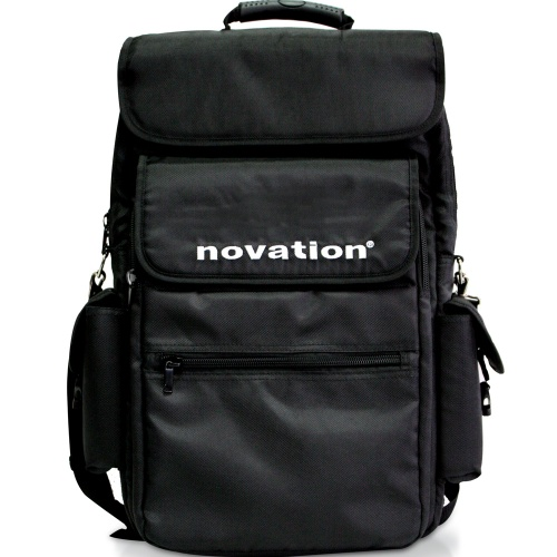 Novation 25 Note Official Gig Bag, Keyboard Bag