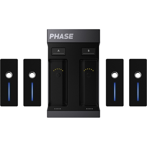 Phase Ultimate, Wireless DVS System
