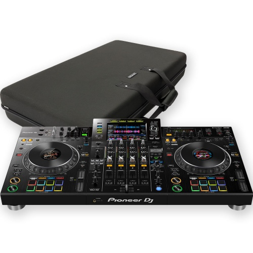 Pioneer XDJ-XZ, All-In-One DJ System + Magma CTRL Bag Bundle Deal