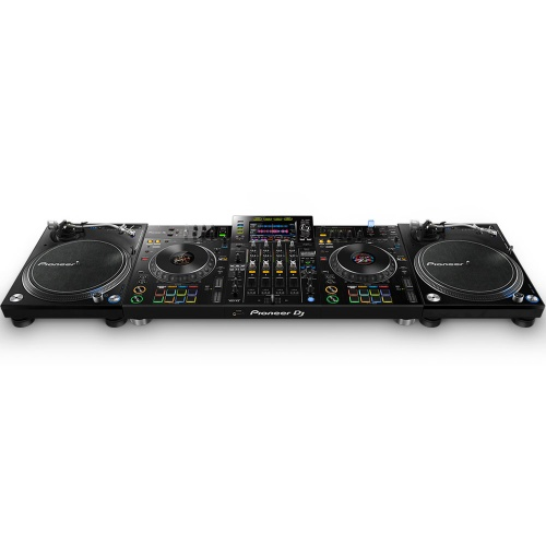 Pioneer XDJ-XZ, All-In-One DJ System + PLX1000 Turntables Bundle Deal