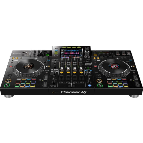 Pioneer XDJ-XZ, All-In-One DJ System For Rekordbox & Serato DJ Pro