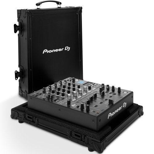 ​Pioneer FLT-900NXS2 Flight Case For The DJM-900NXS2/DJM-750MK2