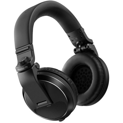 Pioneer HDJ-X5 Black Professional DJ Headphones
