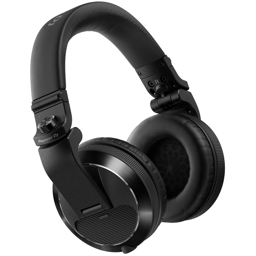 Pioneer HDJ-X7 Black Professional DJ Headphones