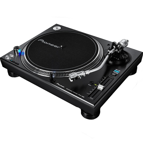 Pioneer PLX1000 High Torque Direct Drive Turntable (Single)
