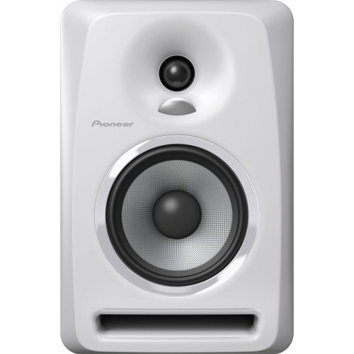 Pioneer S-DJ50X-W Active Studio Monitor (Single)