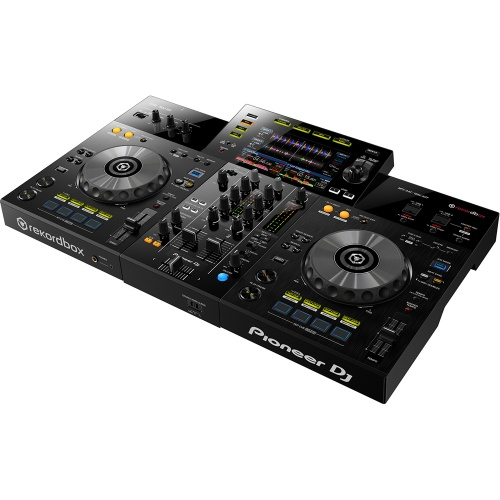​Pioneer XDJ-RR, 2 Channel All-In-One DJ System For Rekordbox