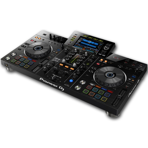 Pioneer XDJ-RX2 DJ System (No Laptop Needed) + Rekordbox DJ Software