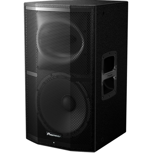 Pioneer XPRS12, 1200w RMS 12'' Active PA Speaker (Single)