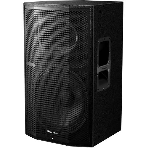 Pioneer XPRS15, 1200w RMS 15'' Active PA Speaker (Single)