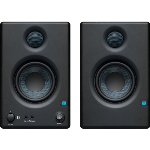 Presonus Eris E3.5BT Compact Active Monitors With Bluetooth (Pair)