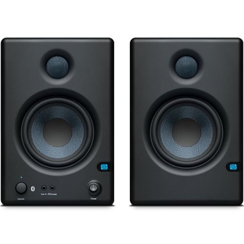 Presonus Eris E4.5BT Active Monitors With Bluetooth (Pair)