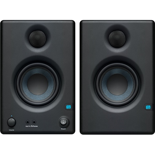 Presonus Eris E3.5 Compact Active Monitors (Pair)