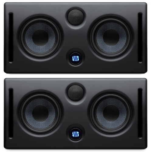 Presonus Eris E44 Active Studio Monitors (Pair)