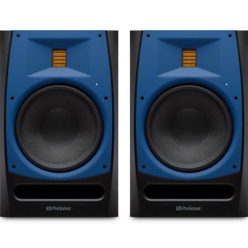 Presonus R-Series R80 AMT Active Studio Monitors (Pair)