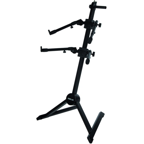 Quiklok SL930 Height Adjustable Keyboard Stand