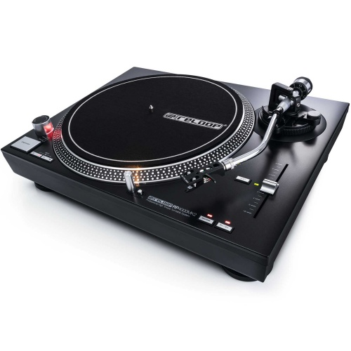 Reloop RP4000 MK2 Professional DJ Turntable (Single)