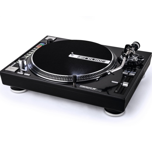 Reloop RP8000 Digital DJ Turntable With MIDI Control (Single)
