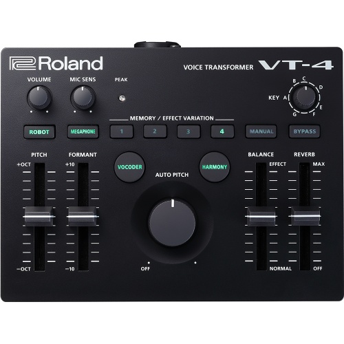 Roland Aira VT-4 Voice Transformer Synthesizer