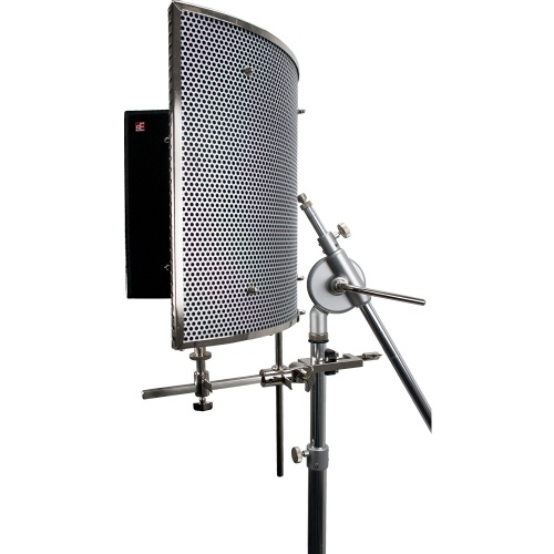 sE Electronics RF Pro Microphone Reflexion Filter