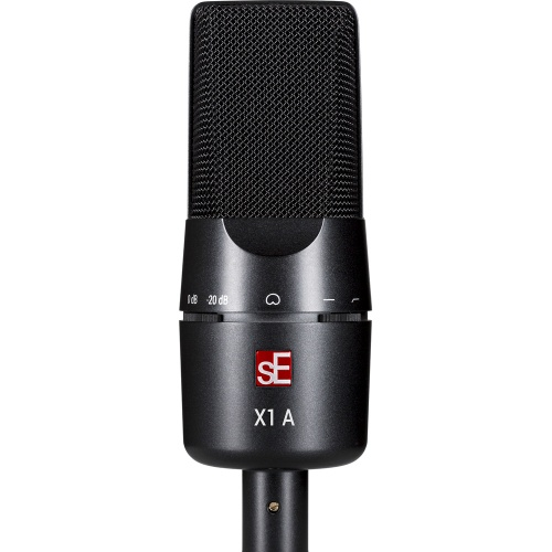 sE Electronics X1-A Studio Condenser Microphone
