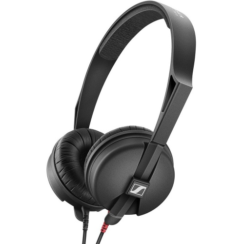 Sennheiser HD25 V2 Light DJ/Monitoring Headphones (New 2020 Model)