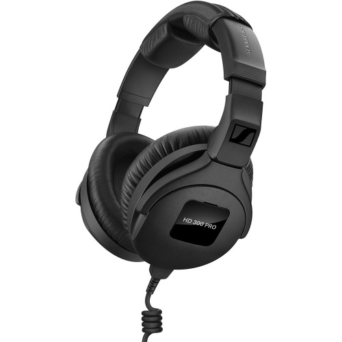Sennheiser HD300-PRO Studio Headphones