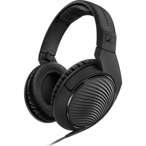 Sennheiser HD200 PRO Closed Back Headphones