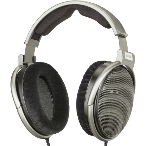 Sennheiser HD650 Audiophile Open Dynamic Headphones