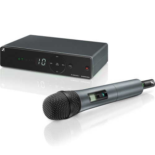 Sennheiser XSW 1-825 Vocal Set, E Band