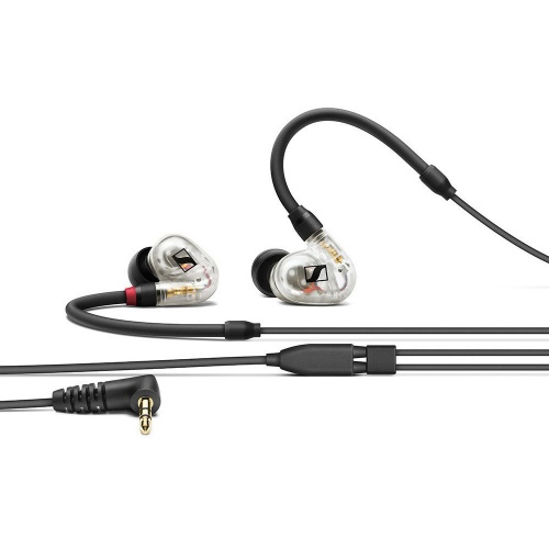 Sennheiser IE 40 Pro Clear, In-Ear Monitoring Headphones