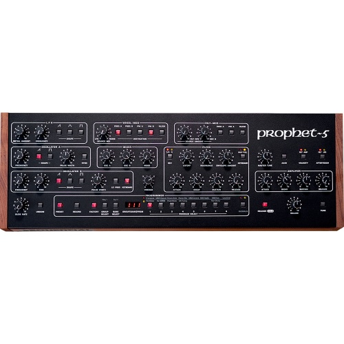 Dave Smith Instruments, Sequential Prophet 5 Desktop Module