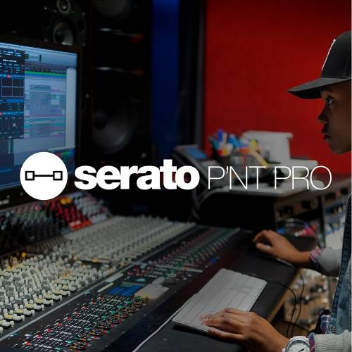 Serato Pitch 'n Time Pro (Download Only)