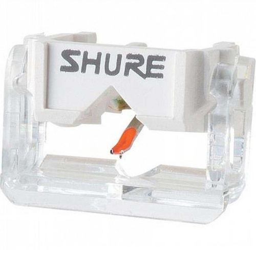 Shure N44-7 Replacement Stylus For Shure M44-7 Cartridge (Single)