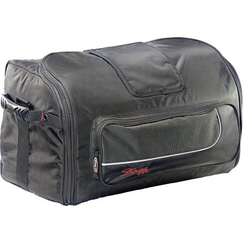 Stagg High Quality Protective Bag For 15'' PA Speaker