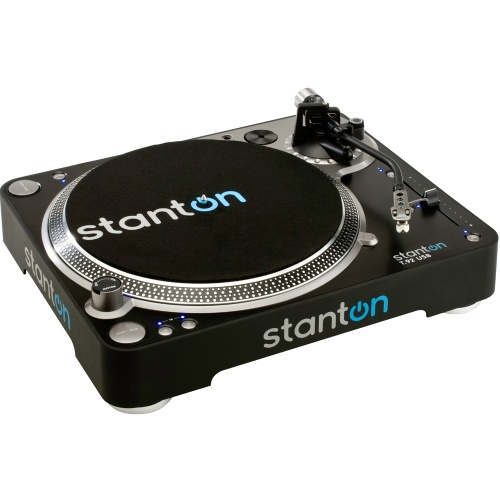 Stanton T.92 USB Direct Drive Turntable