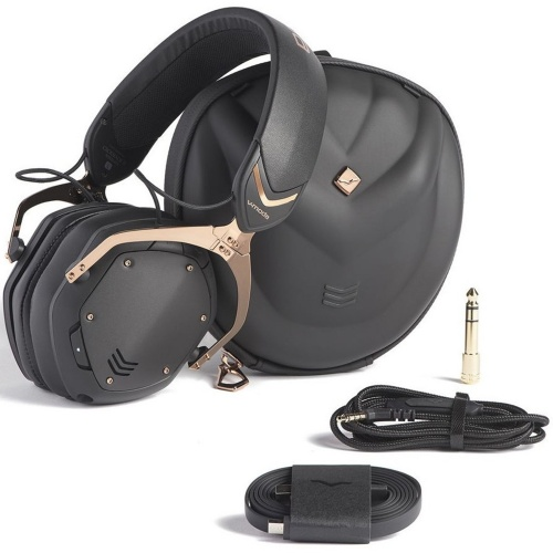 V-Moda Crossfade 2 Wireless Headphones Rose Gold