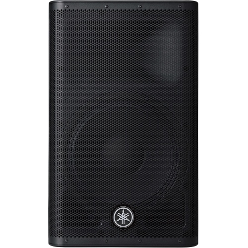 Yamaha DXR12 MK2 700 Watt RMS Active PA Speaker (Single)