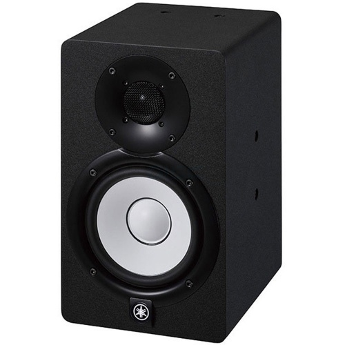Yamaha HS5i Black Active Studio Monitor With Mounting Points (Single)